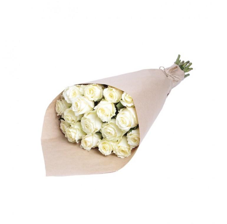 Букет из 17 роз